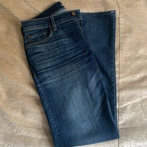 7 for all mankind men jeans - size 31x31